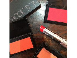 new cosmetics !!