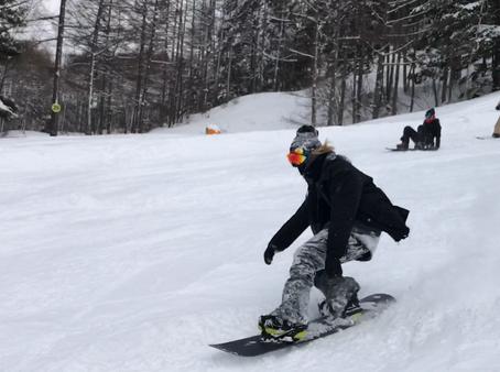 RICCA雪山部2017