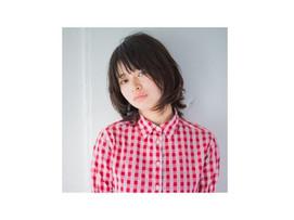 レディーススタイ3〈stylist 健仁郎〉