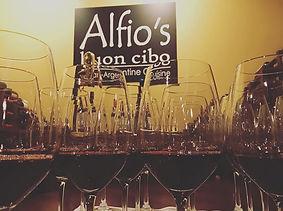 #alfios #alfiosbuoncibo #alfioscincincin