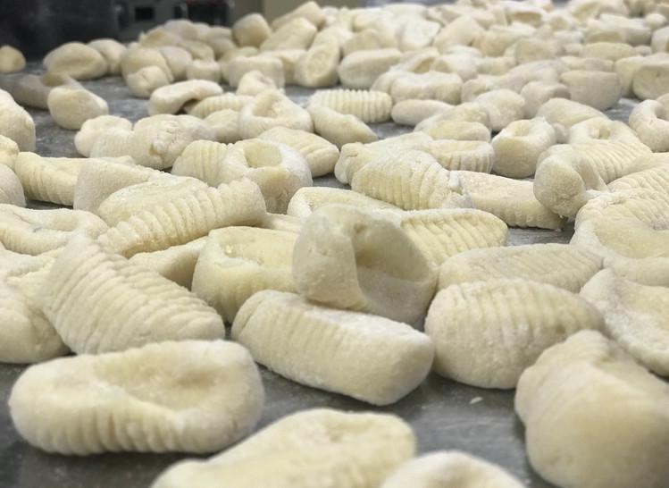 Fresh Gnocchi