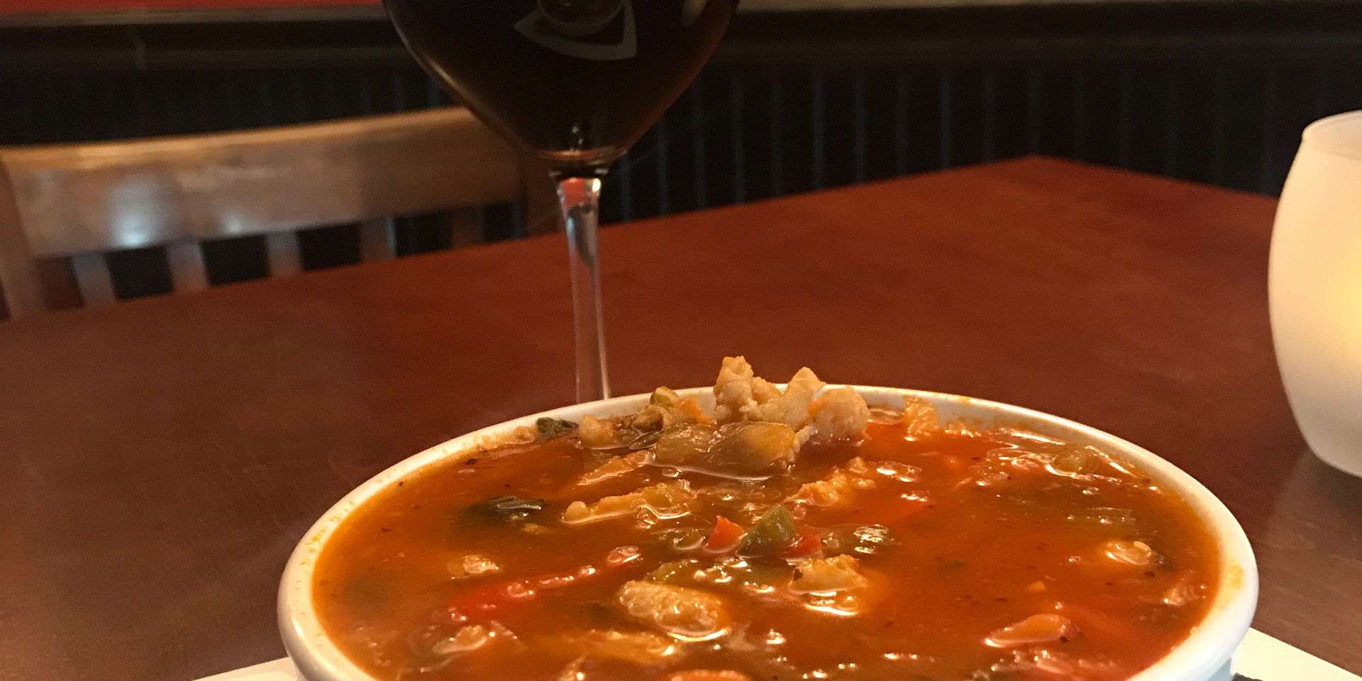 Soup of the Day- Cioppino
