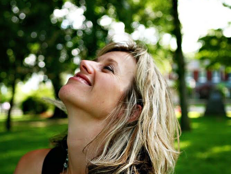 Why Meditation just makes you happier!