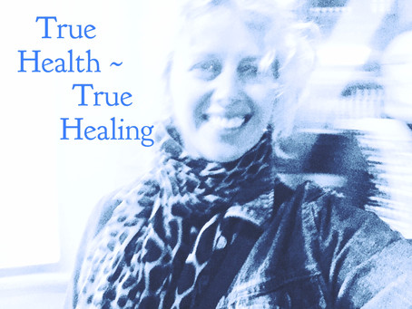 Go Within...or Go Without...True Health