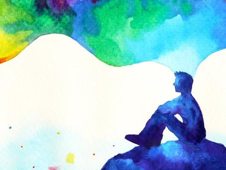 3 Ways that MEDITATION trains your Brain & Mindset.