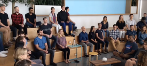 Meditation in the Workplace