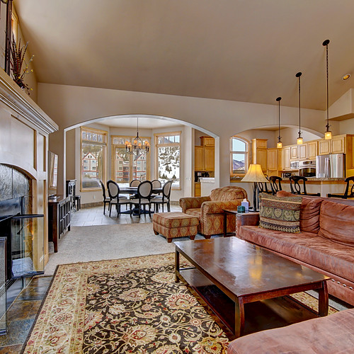 16 Masters Dr, Copper Mountain