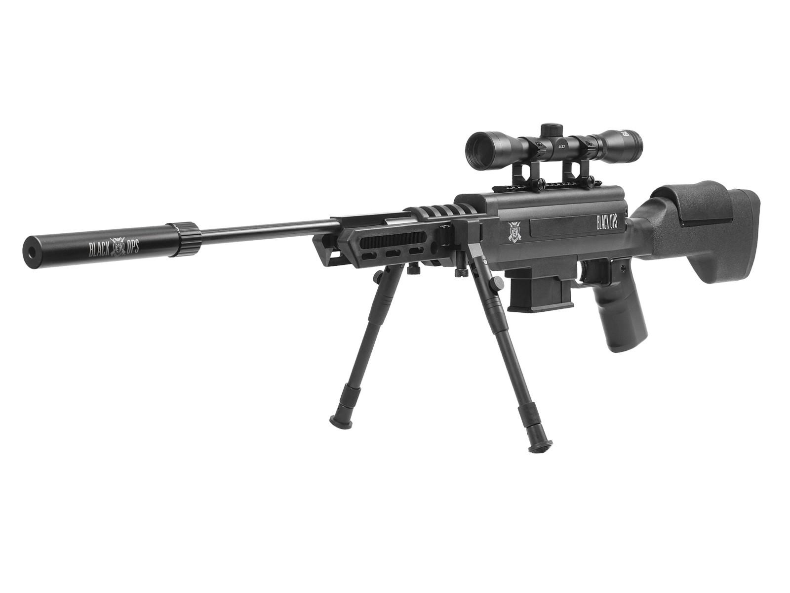 Black-Ops  Tactical-Sniper