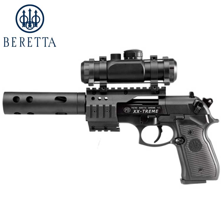 Beretta-92-fs-XX-Treme-LHS