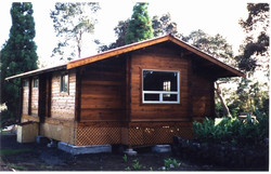 Entry level Cabins