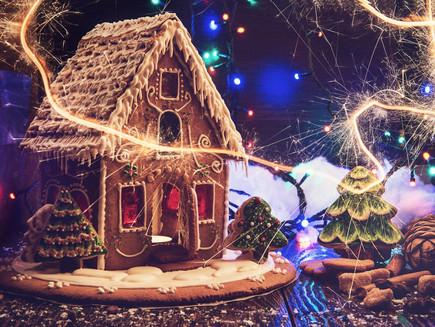 Поздравляем с православным Рождеством!