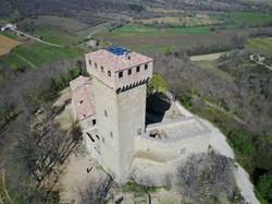 torre di fiume umbria