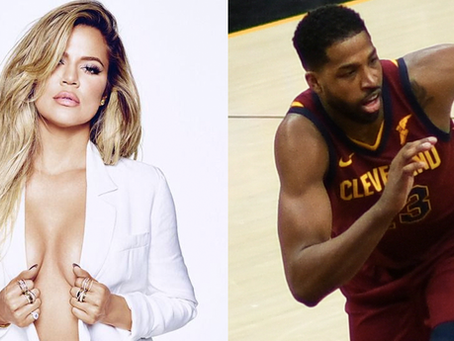 Khloe Kardashian and Tristan Thompson: A Complete Timeline