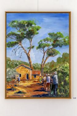 La Camargue et ses peintres