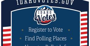Ready? Get Set-Vote!