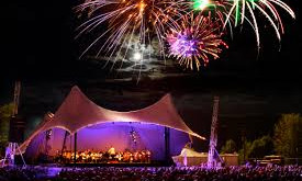 Win Festival Tickets at the Annual Meeting!
