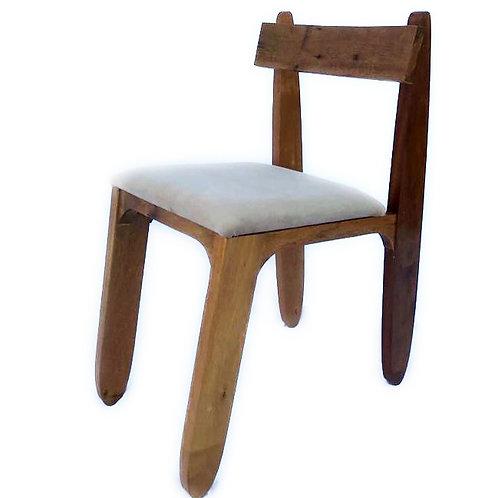 Cadeira Tuiuiú rústica