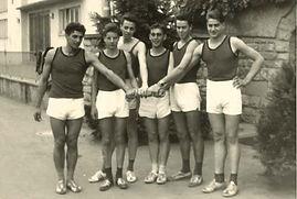1961_Stahringer Mannschaft Staffellauf R