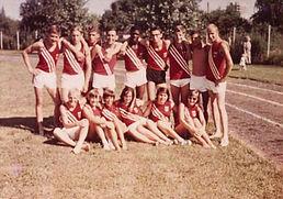 ca 1967 Jahre_Stahringer Leichtathleten