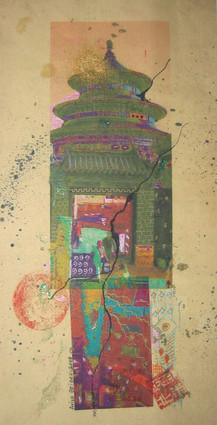 Aviva Beigel, Beijing Series