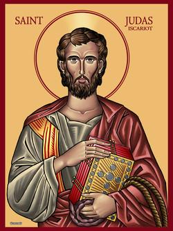 Saint Judas Iscariot