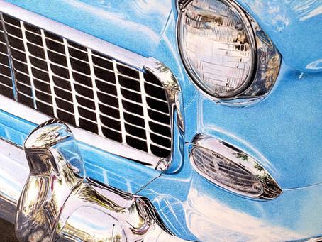 '55 Chevrolet cont'd....