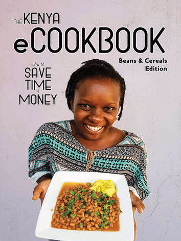 Kenya eCookbook