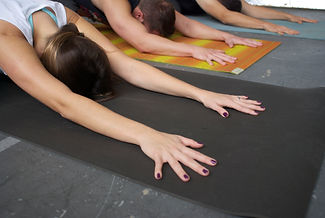 Office yoga classes LA