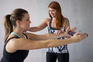 Santa Monica Personal Trainer