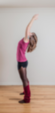 Santa Monica Personal Trainer Yoga Teacher