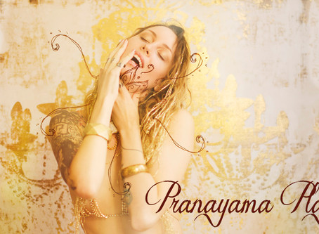 Pranayamic Play