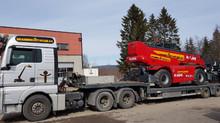 Ny Magni RTH 6.30SH til Drammen Liftutleie AS