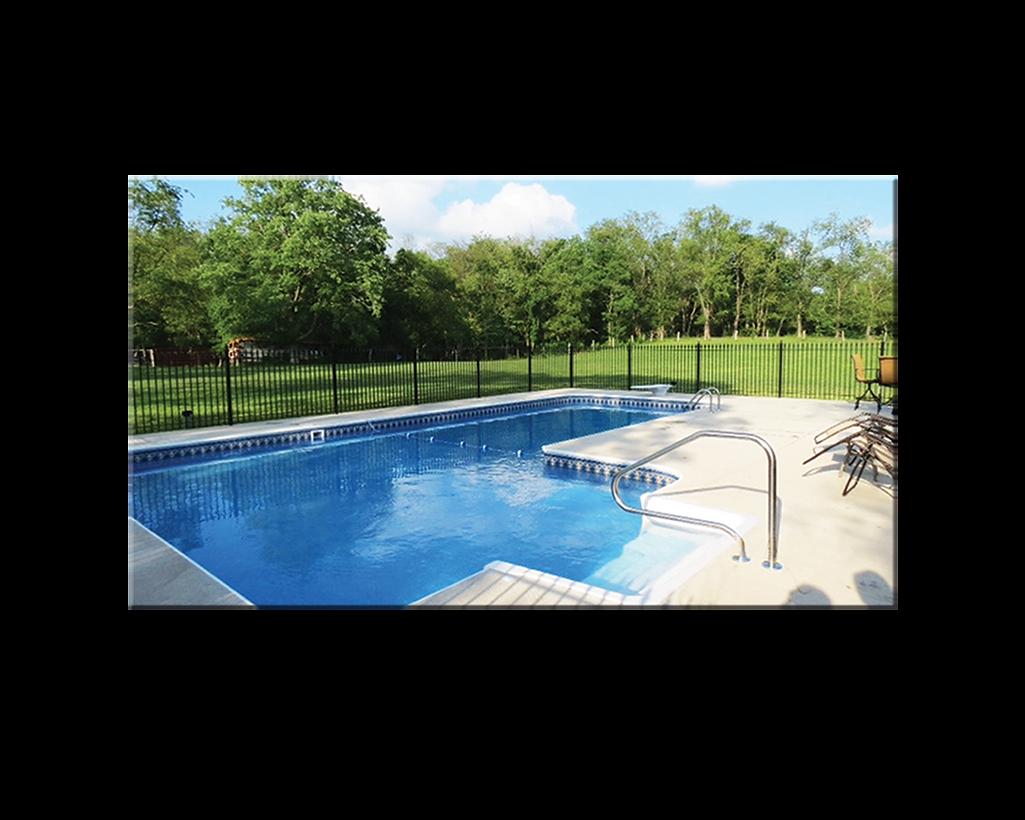 ZAM pool