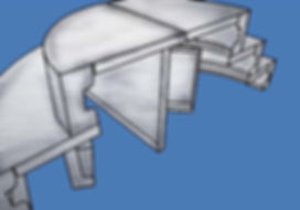 Step Supports