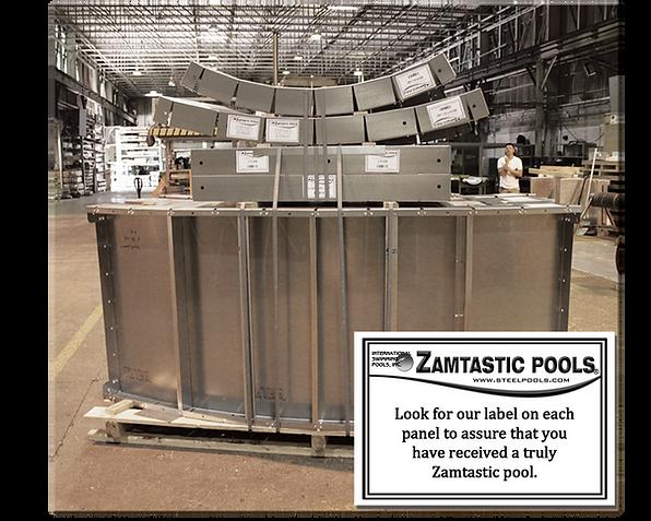 ZAM panels