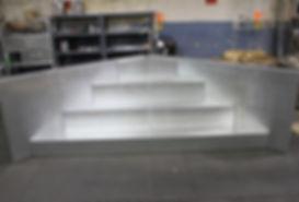 Assembled Step