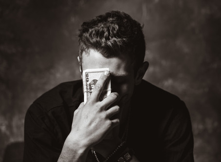 How Human Traffickers Make Money