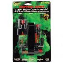 Pepper Shot Multi Spray Package