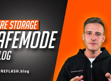 [VLOG #7] Pure Storage SafeMode