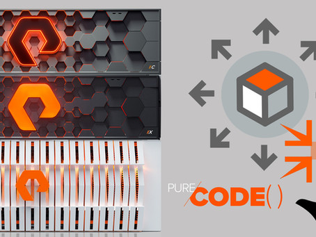 Deploy Your storage completely on Your own with Pure Storage - Zero Touch ProvisionER is GA