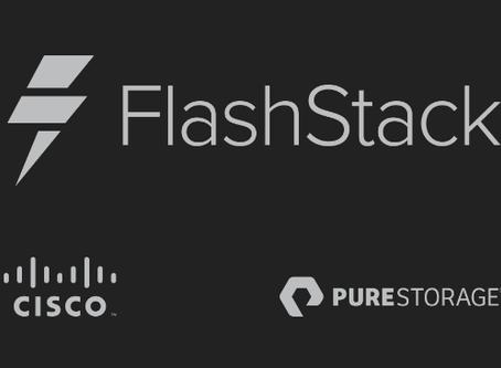 Was ist CI? Was ist HCI? - Warum FlashStack? FlashStack vs. HCI-Lösungen
