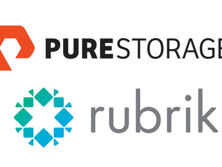A easy and fast way to backup FlashArray with Rubrik - Part 1: configuration