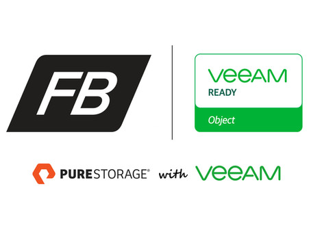 FlashBlade: configure S3 as a Veeam Backup & Replication repository - Scale-Out/SOBR Capacity Tier