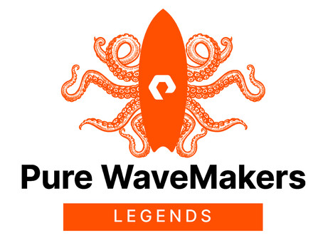 Pure WaveMakers - New (Exclusive) Partner Community - I'm in!