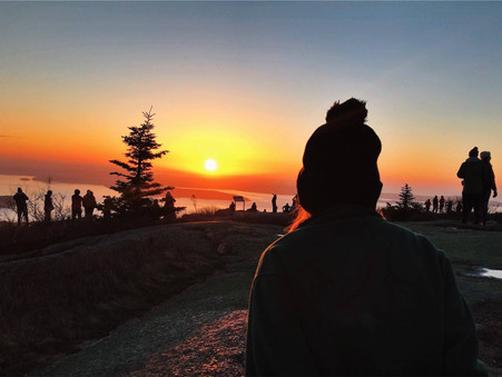 Acadia's New Vehicle Reservation System for Cadillac Mountain