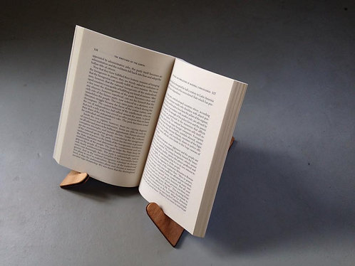 Portable Bookholder (collapsible)