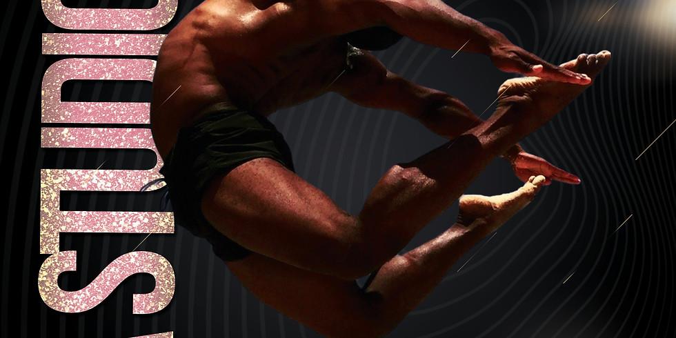 Technique w/ Calan Bryant