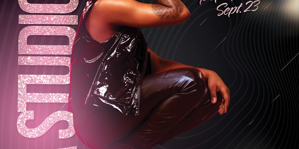 POP UP: Essence Heels w/ Marcus Cole