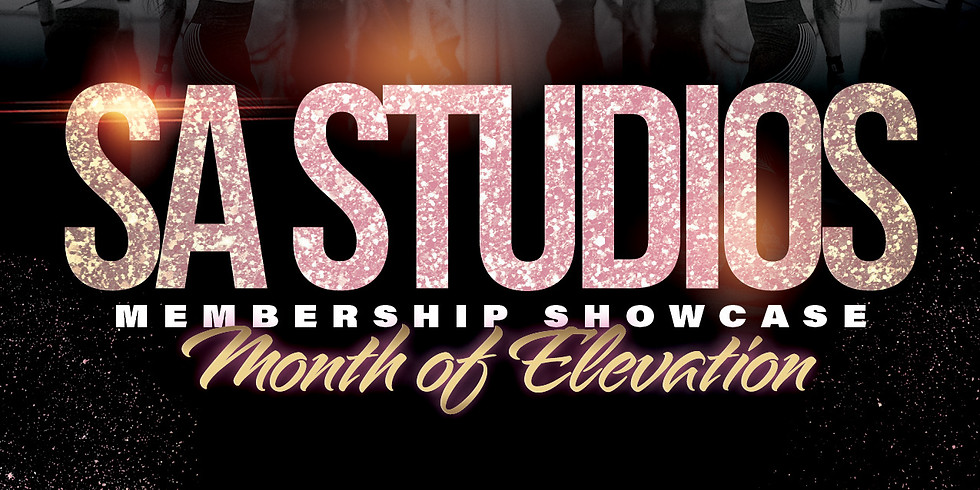 Month of Elevation Showcase