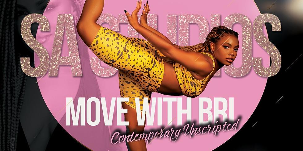 Move with Bri: Contemporary Unscripted
